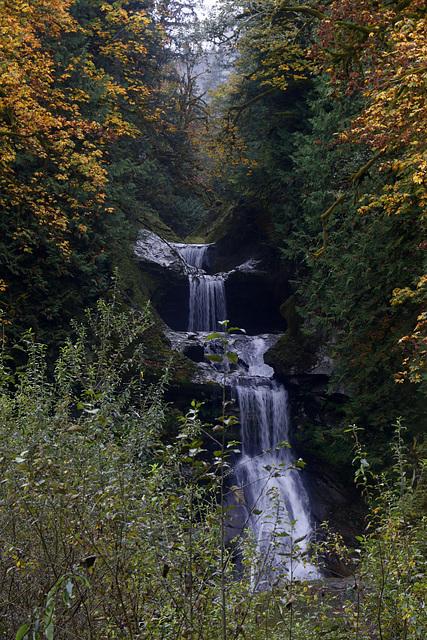 Racehorse Falls