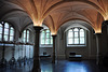 The renovation works of the Academy Building of Leiden University are nearing completion