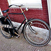 Old Gazelle bike