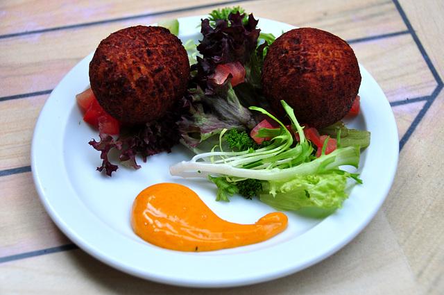 Stockfish balls