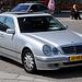 2001 Mercedes-Benz E 220 CDI