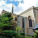 holy trinity church, cambridge