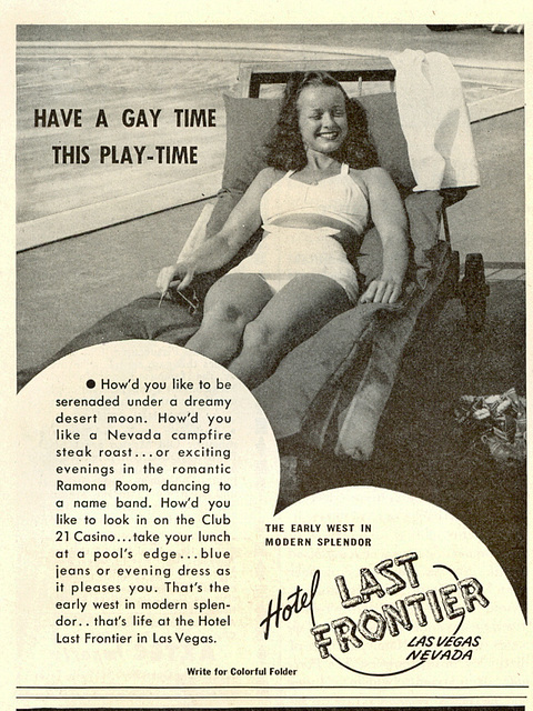 Have a gay time this play-time