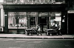 London Street Sweepers IID 3.5cm Elmar 1