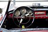 1959 Alfa Romeo Giulietta Spider dashboard