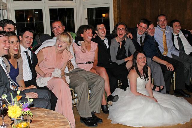 The Vermont Ten, The Cousins and A Little bit of Dan