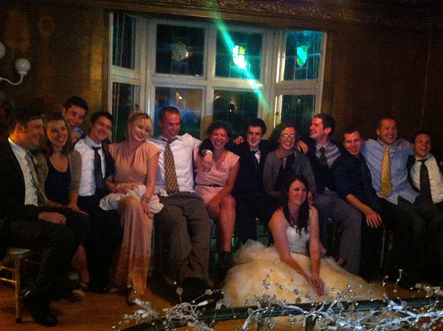 The Vermont Ten, The Cousins and The Partners!