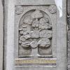Gable stone Zum Lindenbaum in Aachen