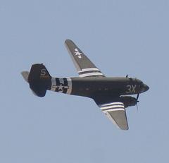 C-47 Flyover (1892)