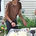 Judith's Hello Kitty 50th Cake