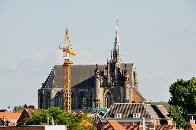 Hooglandse Kerk