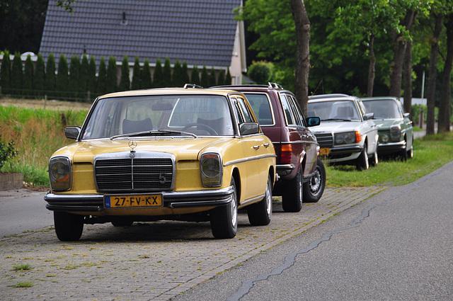 Mercedes-Benzes