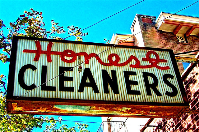 Honest Cleaners