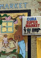 Cuba Supermarket