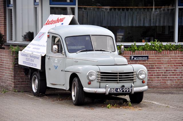 1956 Volvo PV 445
