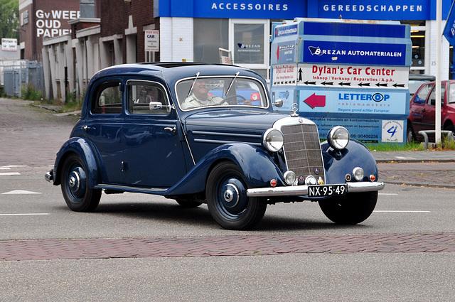 1953 Mercedes-Benz 170 VB