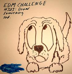 EDM Challenge #323