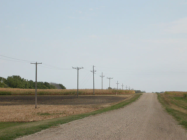 Otter Tail Power - LaMoure County, ND