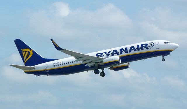 Ryanair DWP