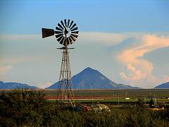 Arizona / Sonora Border