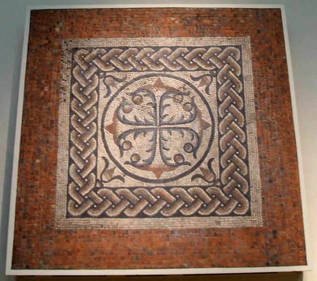 Bank of England Mosaic