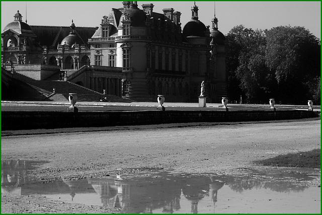 Parc de Chantilly