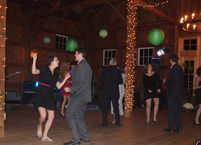 Dancers #2