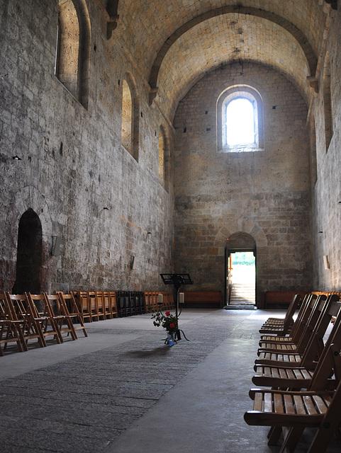 Holiday 2009 – Church of Boscodon Abbey