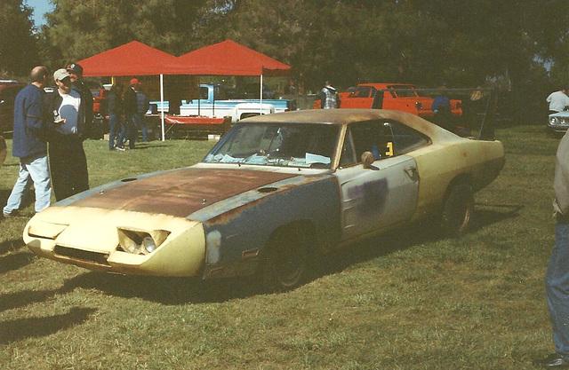 Ipernity Joe Dirt Daytona By 1971 Dodge Charger Rt Freak