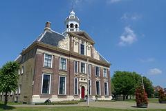 Nederland - Heerenveen, Crackstate