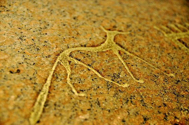 Museum of Antiquities – Sarcophagus of Minnofer