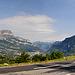 Holiday 2009 – View near Chamonix