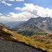 Holiday 2009 – View of the Col du Galibier