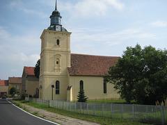 Dorfkirche Stülpe