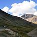Holiday 2009 – Climbing the Col de l'Iseran