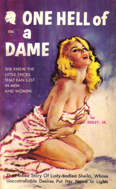 E. Seeley Jr. - One Hell of a Dame