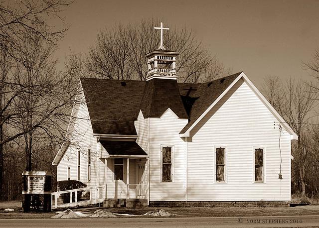 New Century Church