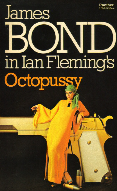 Ian Fleming - Octopussy