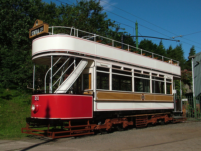 SS 10 - BM Blackpool 31summer
