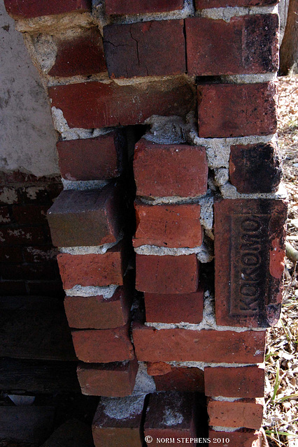 Kokomo Brick