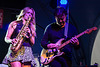 Jazz Rally 2013 - Candy Dulfer #8 - mit Ulco Bed