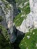 gorge du Verdon  Alpes de Haute Provence