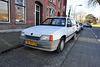 1989 Opel Kadett Caravan 1.6