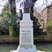 Wallace Hartley memorial, Colne.