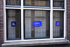 Former men's clothing store Jan van Hartevelt