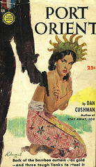 Dan Cushman - Port Orient