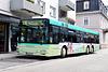 Bus in Baden-Baden