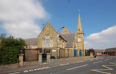 The School, Station Road, Barrow Hill, Chesterfield, Derbyshire