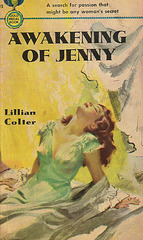 Lillian Colter - Awakening of Jenny