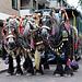Paardenmarkt Voorschoten 2012 – Belgian draft horses